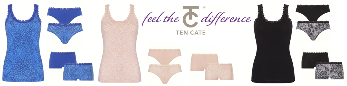 Ten Cate dames collectie