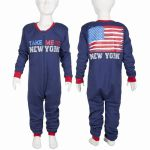 Fun2wear Onesie 'New York'