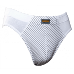 Gentlemen heren slip wit