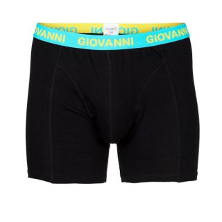 Giovanni heren boxershort 10-pack 'Colours M30'